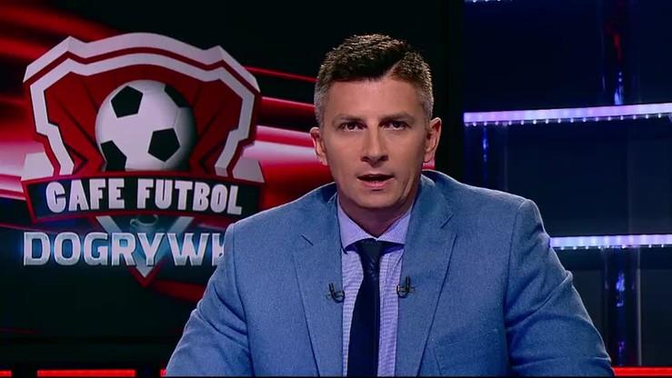 Dogrywka Cafe Futbol - 20.09