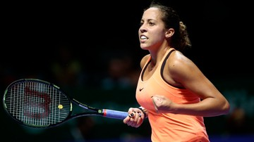 2016-10-25 WTA Finals: Mecz debiutantek dla Keys