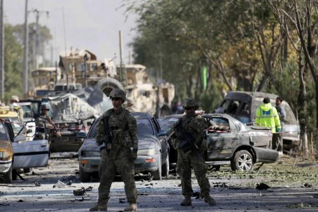 Islamiści atakują w Afganistanie i Egipcie - zginął Polak!