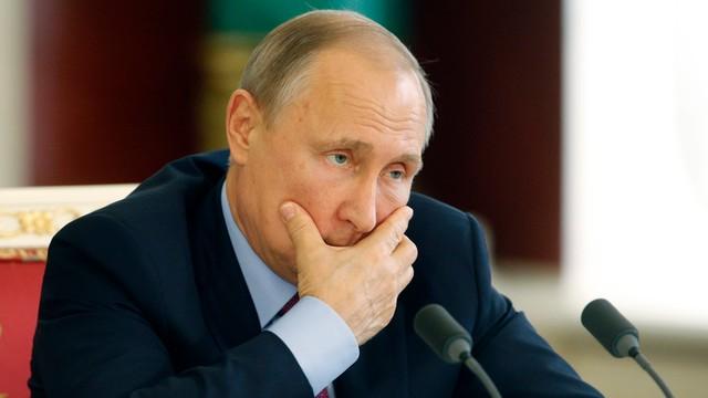 Putin: Nord Steam 2 nie jest wymierzony przeciwko nikomu