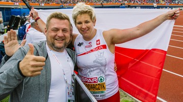 2017-04-20 Nie doszło do porozumienia między PZLA a trenerem Włodarczyk
