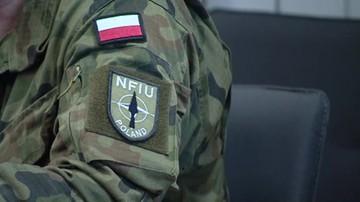 2017-03-27 Przemarsz wojsk NATO na Mazury