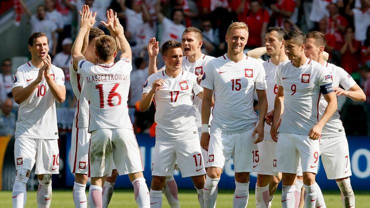 Polska - Portugalia: Kolory koszulek
