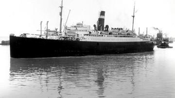 """Prawdopodobnie znaleziono wrak """"Athenii"""". Statek pasażerski został storpedowany w 1939 roku"""
