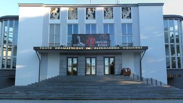 Białystok: radni przeciw spektaklowi, który dopiero powstaje