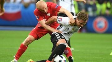 2016-06-19 Euro 2016: Pazdan w jedenastce 2. kolejki!
