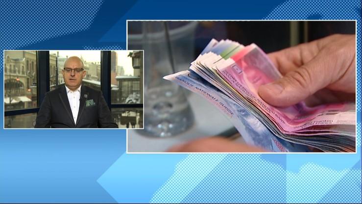 Ekonomista: obniżenie ratingu Polski to chwilowy impuls. Stabilizacja w ciągu kilku tygodni