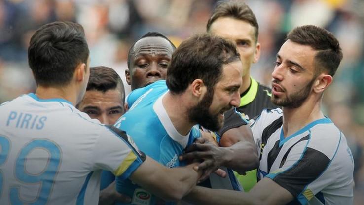 Strzelecki rekord w lidze włoskiej pobity!