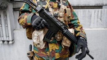 """18-06-2016 22:50 Belgia: zatrzymano podejrzanych o terroryzm. """"Konieczna była natychmiastowa interwencja"""""""