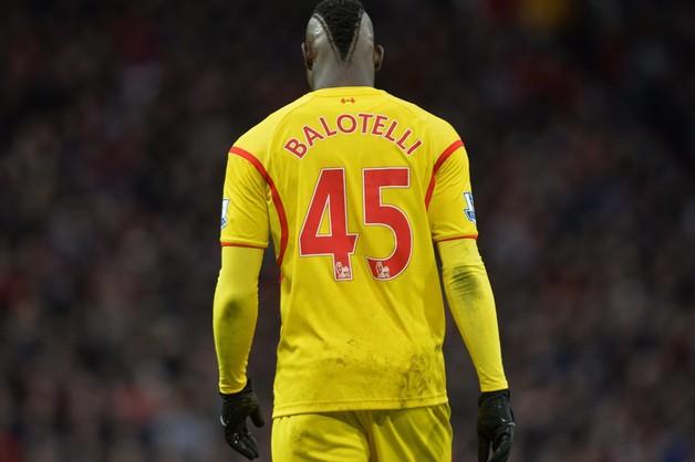 Bądź jak Mario, czyli Balotelli ukarany za rasizm