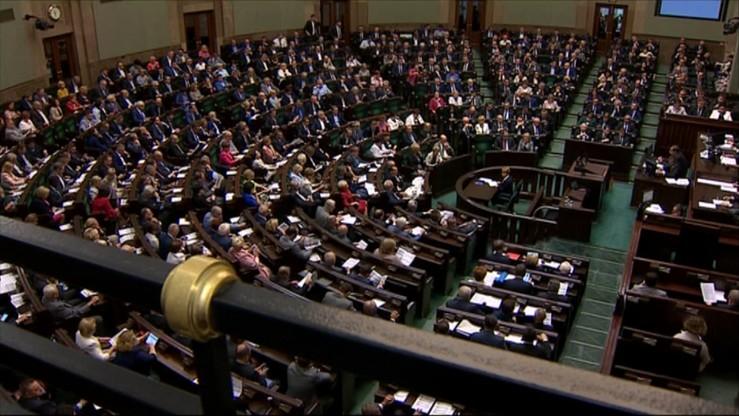 Pierwsze posiedzenie Sejmu VIII kadencji najpóźniej 24 listopada