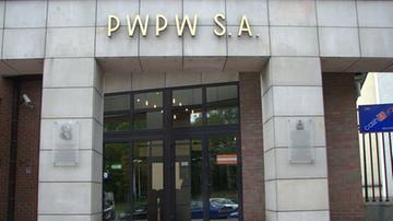 Woyciechowski odwołany z funkcji prezesa Polskiej Wytwórni Papierów Wartościowych