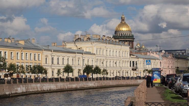 W Petersburgu okradziono muzeum Galiny Starowojtowej. Nie zawiadomią policji