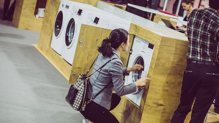Efekt 500+. Polacy kupią więcej nowego sprzętu AGD