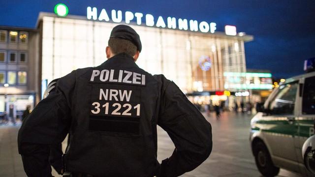 Niemcy: zidentyfikowano 16 sprawców napaści na kobiety w Kolonii