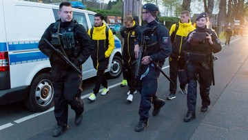 """11-04-2017 21:53 """"Wszyscy byliśmy w szoku"""" - bramkarz BVB"""