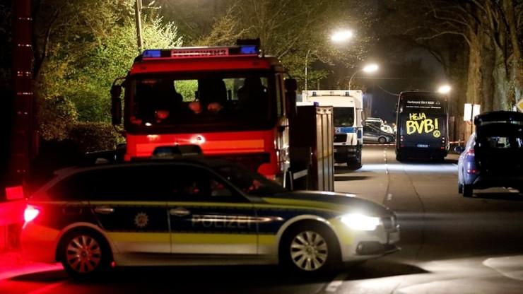 Policja sprawdza islamistyczne i antyfaszystowskie podłoże ataku w Dortmundzie