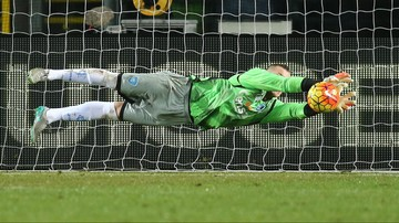 2016-10-30 Super-Skorupski! AS Roma może pluć sobie w brodę