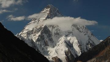 Ośmiotysięczne szczyty K2 i masywu Gaszerbrum celem polskich alpinistów