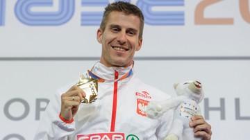 2017-03-07 Lewandowski: Biegłem dla kogoś. Zaowocowało medalem! (WIDEO)