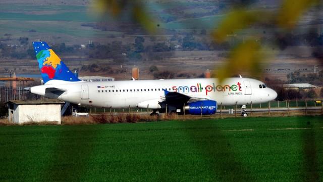 Bułgarski prokurator chce aresztu Polaka winnego lądowania w Burgas