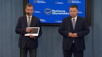 """18-04-2016 18:36 19 posłów PiS nieobecnych na swoich miejscach podczas głosowania na sędziego TK. """"Gdzie więc głosowali"""""""