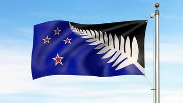 15-12-2015 08:28 Nowozelandczycy wybrali projekt nowej flagi