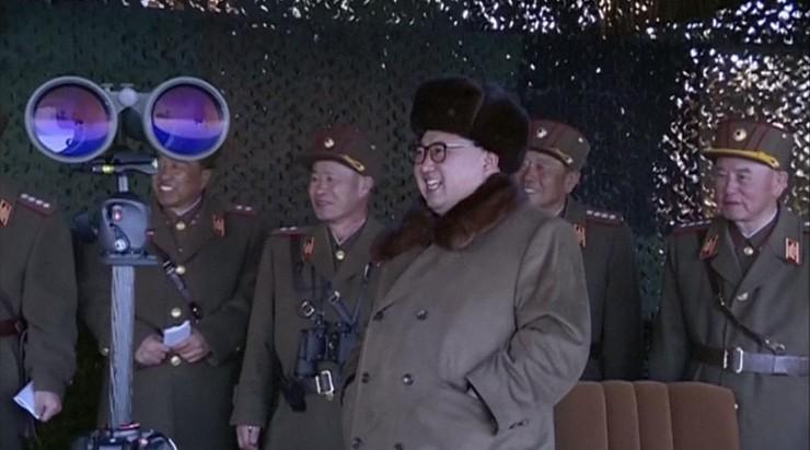 USA nałożyły sankcje na 9 banków i 26 obywateli Korei Północnej