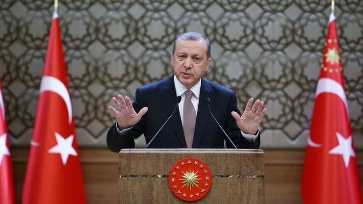 Erdogan chce się spotkać z Putinem. Putin nie do końca
