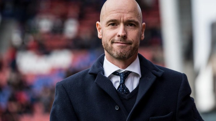 Trener FC Utrecht: Lech Poznań ma pomysł na grę