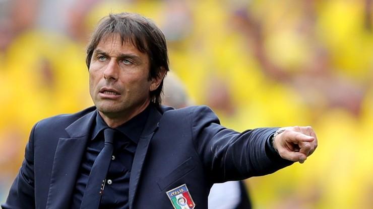 Conte: Zdany egzamin dojrzałości