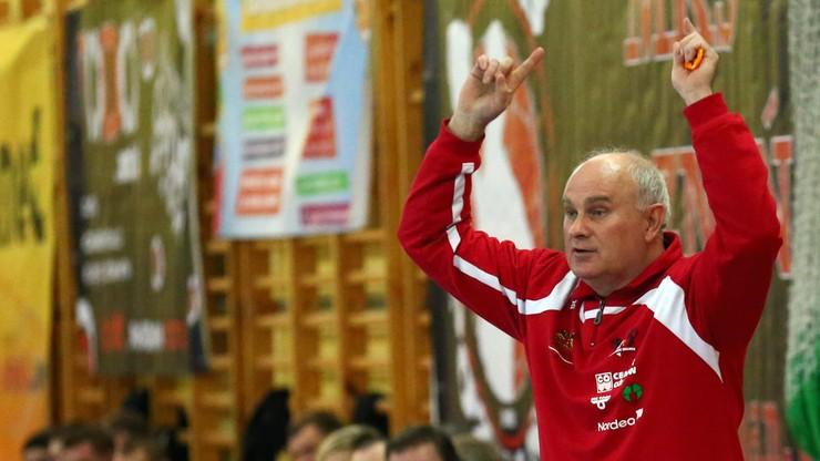 PGNiG Superliga: Miejsce na podium celem Azotów