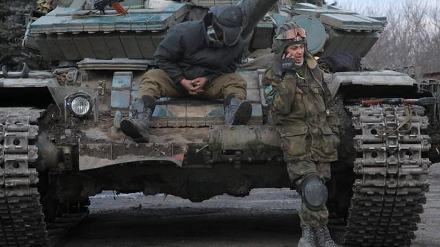 Ukraina: coraz więcej zwolenników członkostwa w NATO