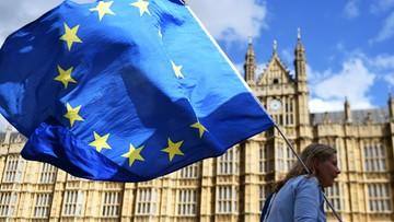 12-09-2017 05:59 Rząd Wielkiej Brytanii chce współpracy z UE ws. bezpieczeństwa mimo Brexitu