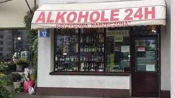 03-06-2016 09:33 Warszawa: nowe zasady sprzedaży alkoholu. Rada miejska łagodzi przepisy