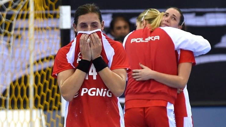 Włodarczyk: Polki nie będą mistrzyniami świata