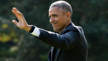 2016-11-06 Prezydent Obama spotka się z mistrzami NBA dwa dni po wyborach