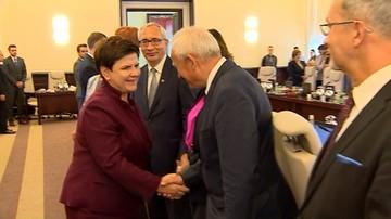 """CBOS: 53 proc. zwolenników premier Szydło. """"Poparcie najwyższe od początku działalności rządu"""""""