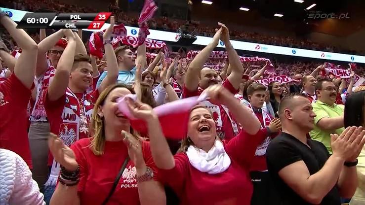 2016-04-09 Mamy awans do Rio! Radość Polaków