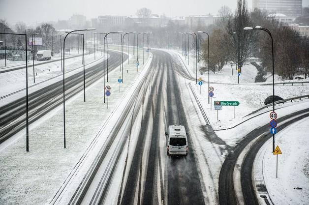KGP: 30 osób zginęło na drogach w okresie świątecznym