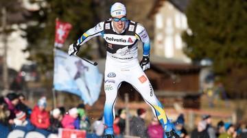 2016-12-02 Halfvarsson najszybszy w sprincie w Lillehammer, Polacy odpadli w eliminacjach