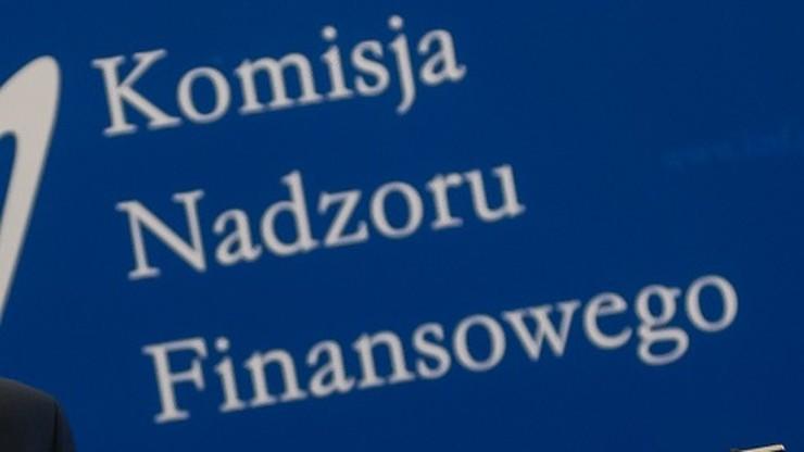KNF ustanowiła zarządcę komisarycznego w Twojej SKOK
