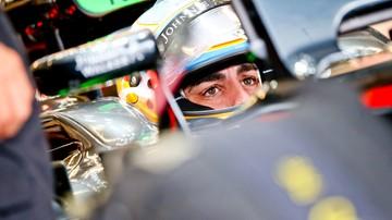 2015-10-29 Kolejna kara dla Fernando Alonso