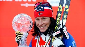 2017-02-17 Bjoergen: W Lahti mam szansę na trzy medale