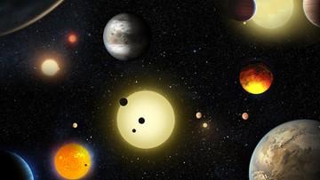 10-05-2016 23:16 NASA potwierdziła odkrycie 1284 nowych planet poza Układem Słonecznym