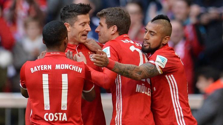 Bild: Gwiazdy Bayernu na wylocie!