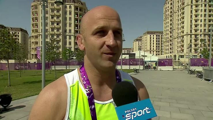Trener zapaśniczek: Wiedzieliśmy, że Matkowska zdobędzie medal