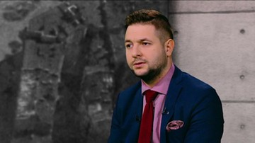 Jaki: komisja weryfikacyjna pracuje nad raportem strat Warszawy na reprywatyzacji