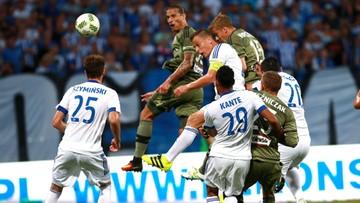30-07-2016 22:25 Szalony mecz w Płocku! Legia przegrywała 0:2 i wygrała