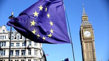 29-05-2017 21:10 Zajadły przeciwnik Brexitu zakończył procedurę przeciwko wyjściu z UE. Obawiał się kosztów